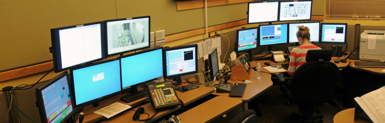 Picture of Dispatch Center