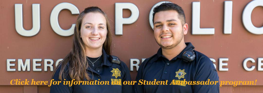 UC Santa Cruz - Police Department