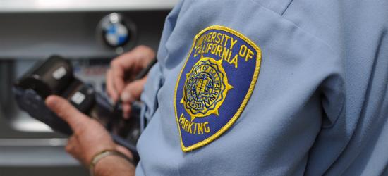 UCSC Police Department   UC Santa Cruz